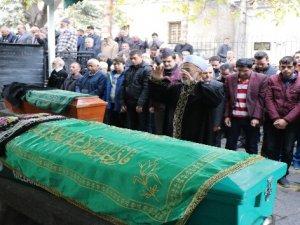 Melikgazi Belediyesi'nden Faruk Akbulutgiller'in acı günü