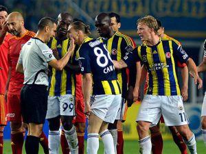 ''Kadıköy'de Fenerbahçe'yi Değil Hakemleri Yenmek Zor''