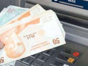 Biri Bu Bankaları Durdursun Soygun Tam Gaz:
