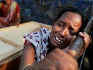 Dehşetin Adı Bangladeş! 8 Katlı Binadan 377 Ölü Çıktı