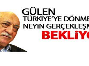 Gülen Türkiye'ye Bu Şartta Dönecek