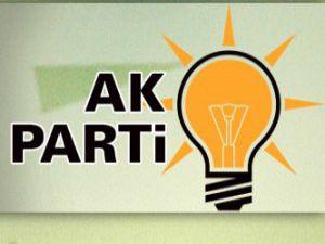 AK Parti'de İstifa Şoku