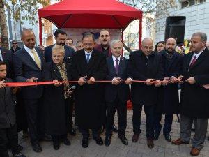 Kayseri'de Manchester Dil Okulları Açıldı