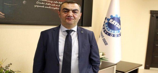"""""""Otomobil Girişim Grubunu Kayseri'ye Davet Ettik"""""""