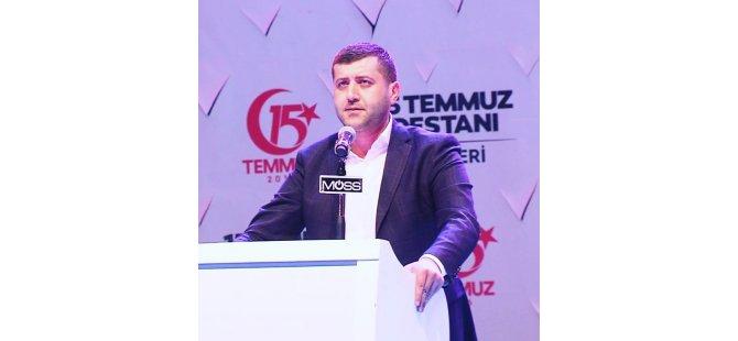 Kayseri MHP'de Pınarbaşı ve Develi'de 12 meclis üyesi ihraç edildi