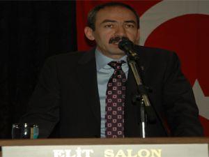 Ömer Gülsoy Seçim Çalışmalarını Anlattı İddialı Olduklarını Söyledi;