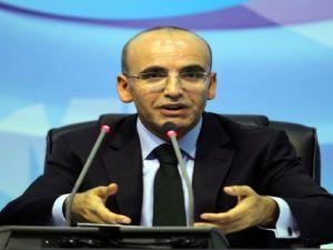 Bakan Şimşek: Erken Emeklilik Hakkında Konuştu 2013
