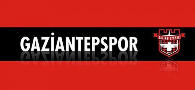 Gaziantepspor kapandı anahtar Valiye teslim edilecek