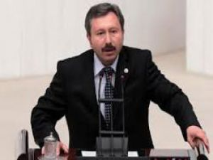 AK Partili İdris Bal'dan süreç uyarısı