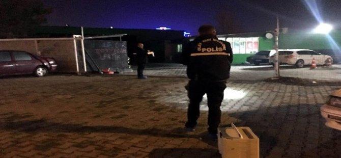 Kayseri'de iki grup arasında tartışma çıktı vurulan genç hayatını kaybetti
