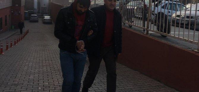 Kayseri'de DEAŞ'ın sözde imamı yakalandı