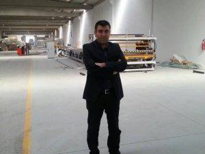Ergül Mobilya Genel Müdürü Hüseyin Selim 2018 Yılı Ergül Mobilya'nın Büyüme Yılı Olacak