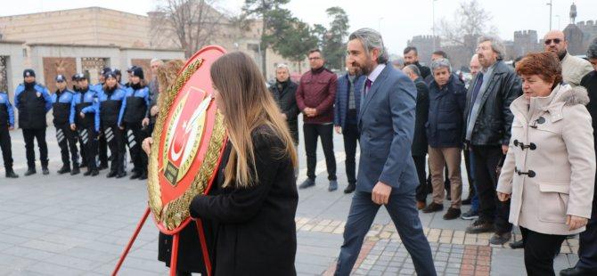 """Yavuz Navruz: """"15 Temmuz'da meydana ilk çıkan Kayseri basınıdır"""""""