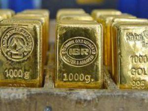 Haftada Kaç Ton Altın İşliyor?