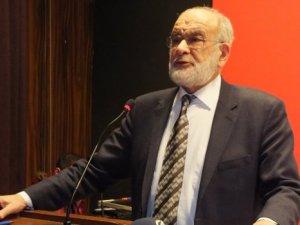 Saadet Partisi Genel Başkanı Temel Karamollaoğlu 100 bin imzası