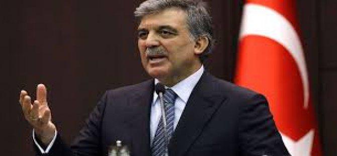 AK Partili isimden Gül'e çok ağır sözler!