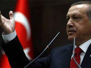 Erdoğan: Bizim milli içkimiz ayrandır