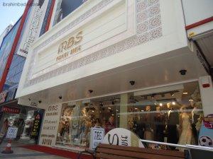 Kayserinin En Büyük Damatlık Mağazası