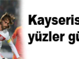 Kayserispor'da yüzler gülmüyor!