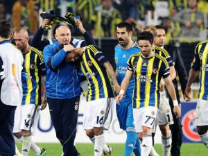 Baroni son dakikada penaltıyı kaçırınca ağladı