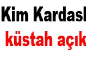 Kim Kardashian'dan küstah açıklamalar