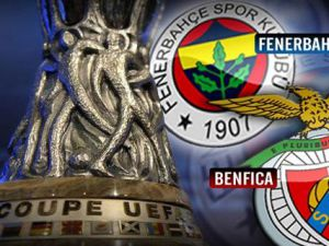 Fenerbahçe Benfica Maçı Hangi Kanalda Saat Kaçta:
