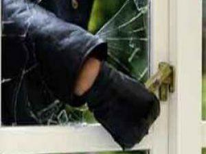 Sabıkalı Çocuk Hırsız Yarım Kilo Altın Çaldı