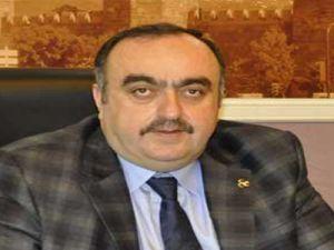 Mete Eke'den AKP Milletvekili İsmail Tamer'e Cevap