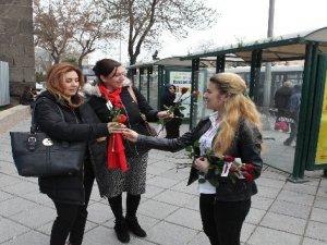 Büyükşehir'den Kadınlar Günü'ne özel etkinlik