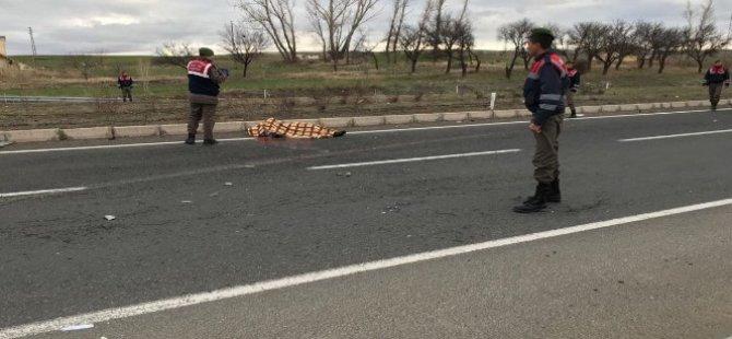 Büyüktuzhisar'da Otomobilin çarptığı çocuk hayatını kaybetti