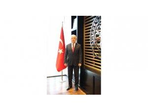 Başkan Hiçyılmaz'dan İstiklal Marşı'nın Kabulünün 97. yıldönümü mesajı