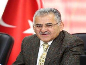 Hilmi Paşa Camii Melikgazi Belediyesine emanet