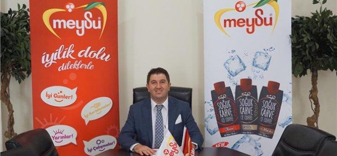 Gülsan Gıda Yönetim Kurulu Üyesi Güldüoğlu ile röportaj