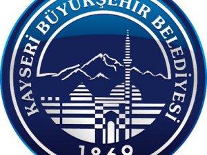 Kayseri Büyükşehir'den kiralama ihalesi