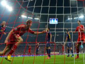 Bayern Münih Barcelona maç sonucu skor: Bayern 4-0 Barça