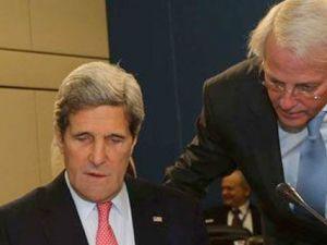 ABD Dışişleri Bakanı'na Türkiye'den Fırça!