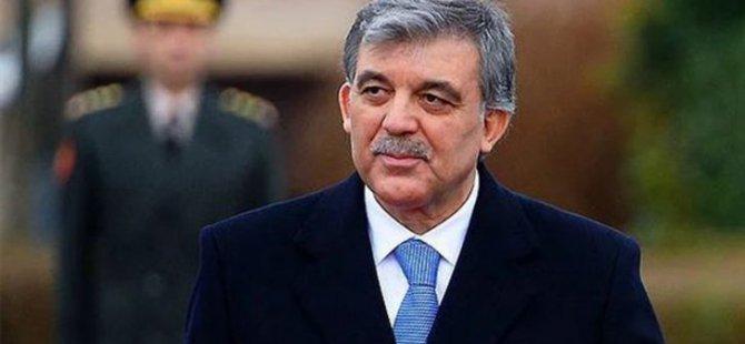 11. Cumhurbaşkanı Abdullah Gül'den işsizlik uyarısı