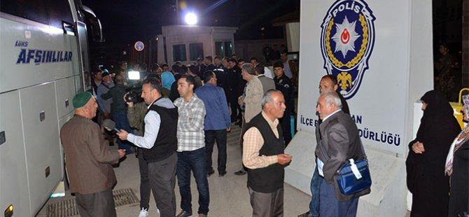 Umre Dolandırıcıları Kayseri'de Gözaltına Alındı