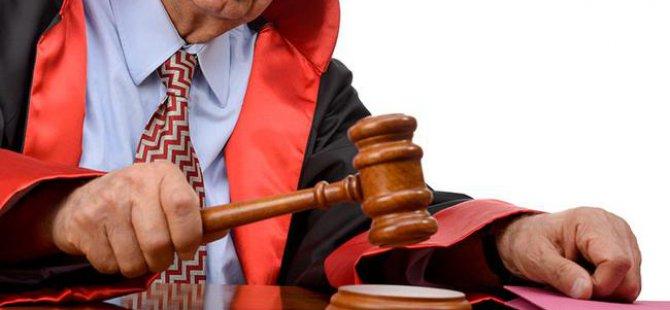 Kayseri 5. Ağır Ceza Mahkemesinin hakimleri de belli oldu