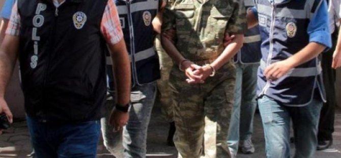 """""""O gece Talas Jandarma Kışlası'nda askeri birlik çıkarmadım"""""""