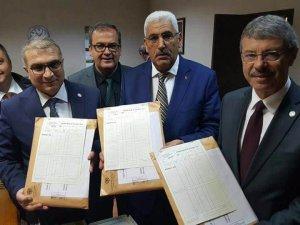 TURHAL'I KAYSERİ ŞEKER KAZANDI