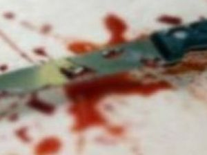 Kayseri'de Cinayet  2 Çocuk Tartıştıkları Adamı Bıçaklayarak Öldürdü