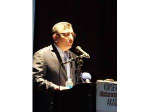 Faruk Aksoy Medeniyetin Burçları Derneği Başkanı Ali Dursun'u yazdı