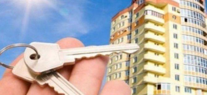 TOKİ'den vatandaşlara müjde 0,99 faiz ile 120 ay vadeli kredi