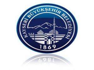 Kayseri Büyükşehir'den üst geçit ihalesi