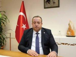 """KASK Başkanı Adil Özhan, """"Kayseri'yi en iyi şekilde temsil edeceğiz"""""""