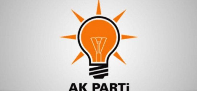 AK Parti'de, mevcut Vekillerde büyük değişim