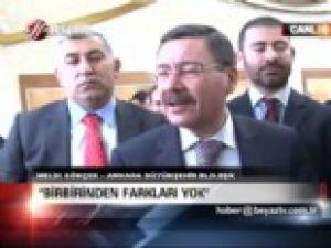 Gökçek'ten 'Kılıçdaroğlu' Ve 'Genç' Açıklaması