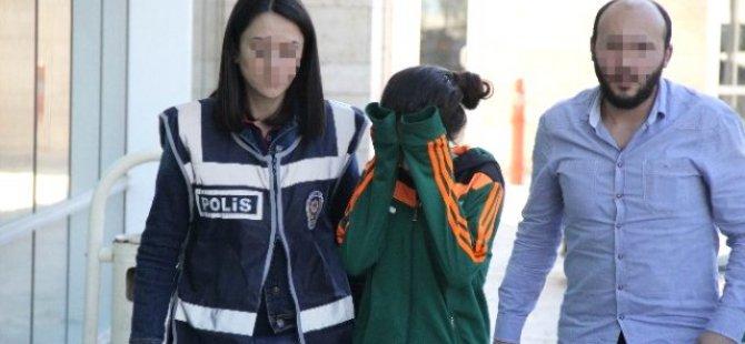 Kayseri'de kargo ile gelen lokum kutusunda uyuşturucu operasyonu: 7 gözaltı