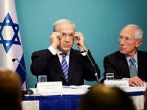 İsrail Türkiye'yi Saf Dışı Bırakacak!..